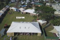 SUFM Camp view