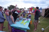 Kids activities SUFM