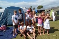 At Lanis - we Love the kids